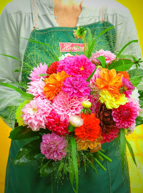 Sivani-Boxall-Germany-florist-bouquet